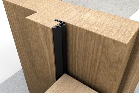 Nor710stop Acoustic Perimeter Seal Door Bottom Seal