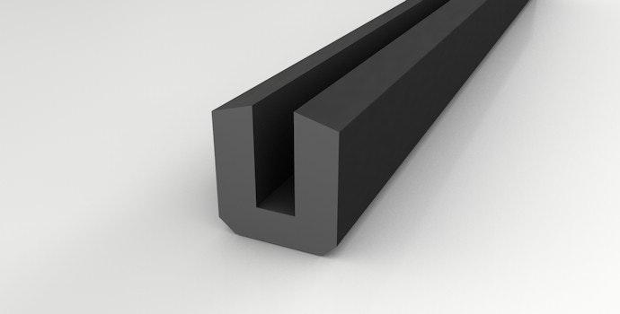 Pyroplex Intumescent Glazing Channel Uch30 R8193